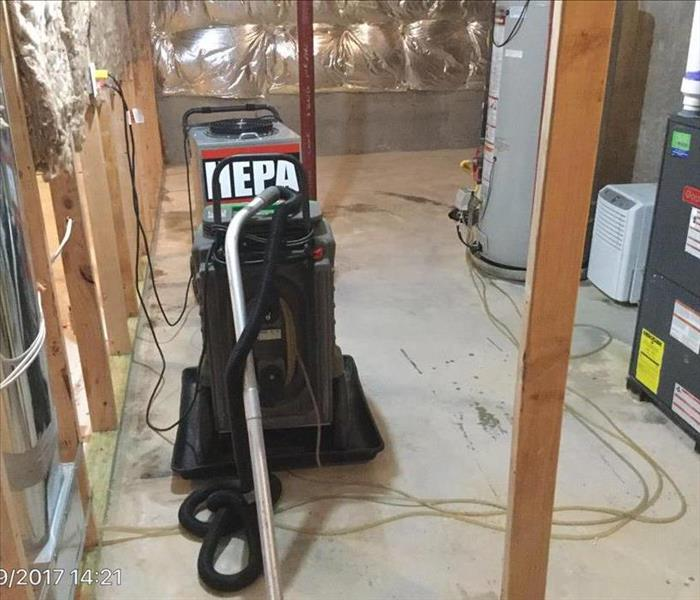 Water Damage in Montclair, NJ After