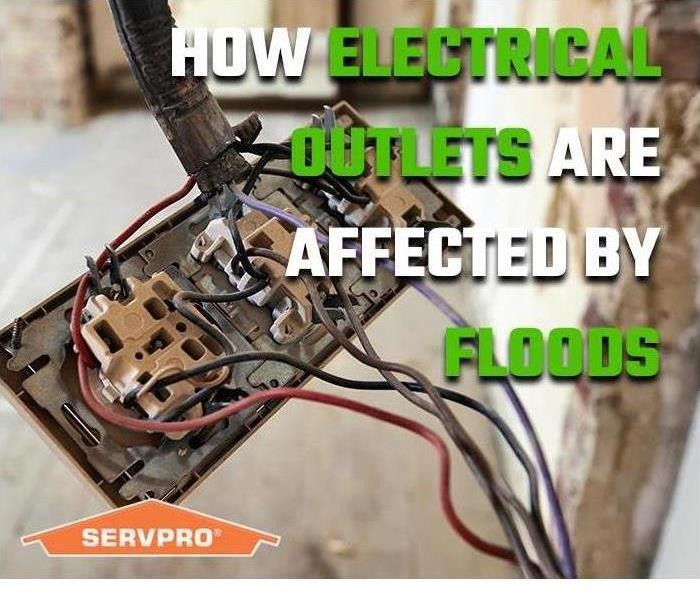 Water Damage How Electrical Outlets are Affected by Floods