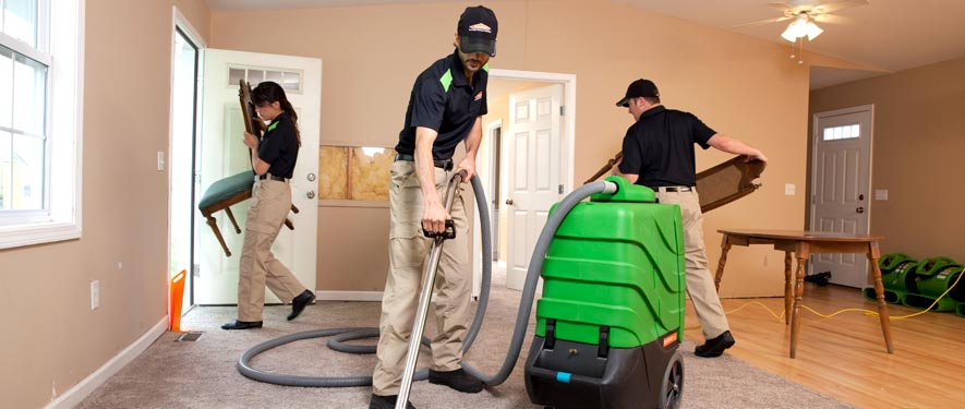 Jersey City, NJ cleaning services