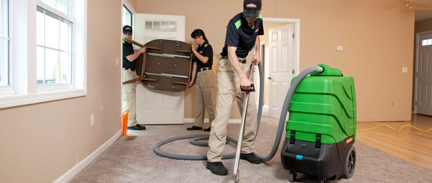 Jersey City, NJ residential restoration cleaning